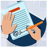 preparacion, tramitación y formalización de documentos gestación subrogada